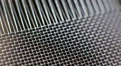 Металлические антимоскитные сетки