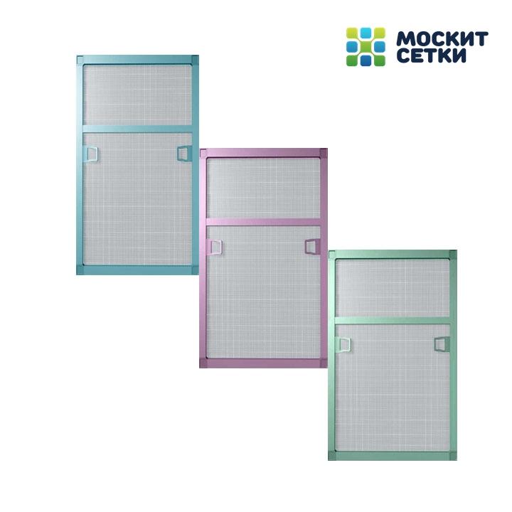 Цветные москитные сетки от Производителя СПБ (скидка -15%)